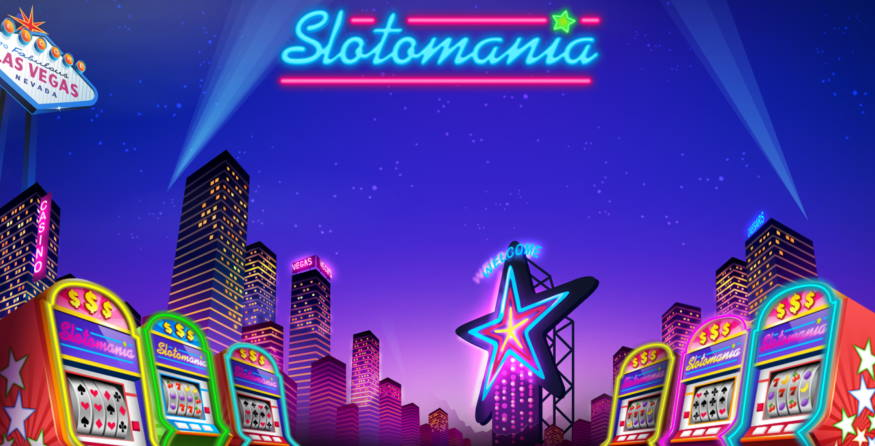 Slotomania Real Money