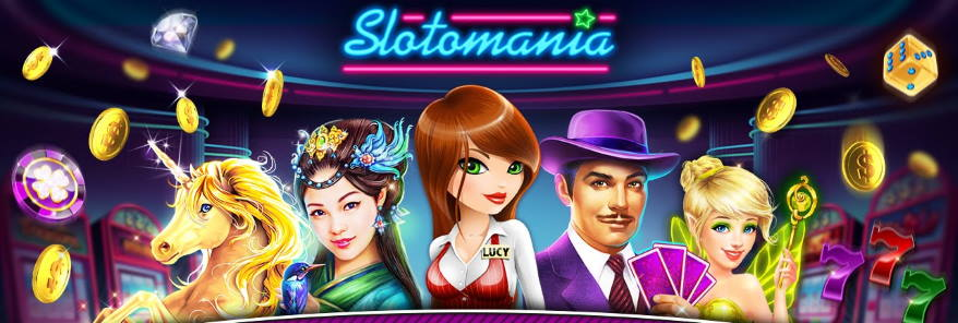 Best Slotomania Game To Win Money